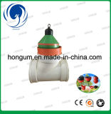 Pig Manure Plug for Pig Farm Slurry System Parts