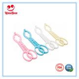 Belt Clip Multi Functional Plastic Tong for Baby Bottle