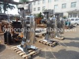 Gq105j Model Oil Purify Solid Liquid Separation Tubular Centrifuge