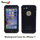 Swimming/Diving Cover Colorful Waterproof Cell Phone Case for iPhone 7