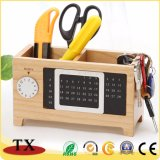 Customized Wooden Multi-Function Office Use Calendar