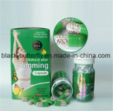 Slim Fit Weight Loss Product Natural Max Slimming Capsule Green