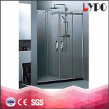 Foshan Sanitary Ware Hotel Bathroom Design Complete Shower Room Cheap Price K-27