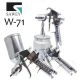 Sawey W-71 Manual Hand Paint Spray Nozzle Gun