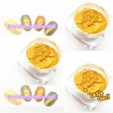 Gold Powder Glitter Chrome Color Ibn Mirror Gel Nail Chrome Magic Powder Mirror Powder 8323