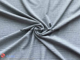 Cationic Polyester Spandex Stretch Water Proof Fabric for Garment