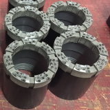 Pq Wlp Tsp Core Bit for Geotechnical Drilling