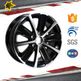 Fashion Design 14 Inch 5 Holes Car Rims Alloy Wheel for Auto Spare Parts