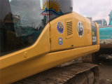 Used Komatsu PC220-7 Crawler Excavator Komatsu 22ton Excavator