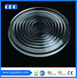 Dia12.7xet2.5mm PMMA Negative Focal Length Fresnel Lenses