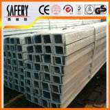 High Grade 304 316 Stainless Steel Channel Letter Raw Material