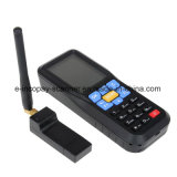 Icp-Ec6 1d Laser Wireless Receiver Data Collector PDA with Large Storage for POS System with Ce/FCC/RoHS
