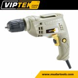 10mm Variable Speed Electric Hammer Impact Drill