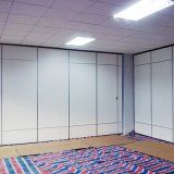 Aluminum High Partition Acoustic Soundproof Sliding Room Dividers
