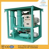 Vacuum System for Transformer Oil Filtration Drying Process