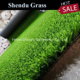 Anti-UV Artificial Plants Green Turf Artificial Grass and Synthetic Fake Lawn
