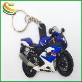PVC Soft Bicycle Bike Custom Plastic Coated Chain Customized Bulk Cheap Your Own Logo Key Soft PVC