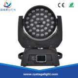 RGBW Wash Stage Light 4in1 LED Moving Head 36X10W Zoom