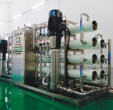 Pengkai Large Flow Rate Automatic RO Pure Water Treatment Plant System