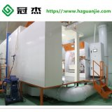 Magic Quick Color Change Automatic Flexible Powder Coating Line for MDF Board