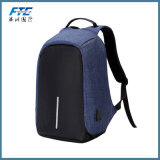Wholesale Anti Theft Backpack USB Charge 15 Inch Laptop Backpack