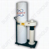 1HP Dust Collector with 370mm Bag (FM230-L2)