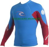 Men's Super Stretchy Long Sleeves Neoprene Surf Vest (K-4080)
