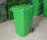 Plastic Waste Can (240L)