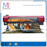 3.2 Meters Inkjet Large Format Printer with Original Epson Dx5 Printhead Eco Sovent Printer