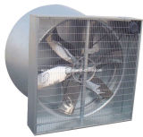 Galvanized Sheet Poultry Shed Butterfly Cone Fan