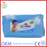 Reasonable Price China Manufacturer Soft Baby Wipes Wet Wipes