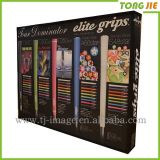 Quality Portable Magic Tape Pop up Display Stands
