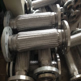 Dn6~Dn600 Stainless Steel Flexible Braided Metal Hose