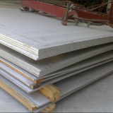 China Stainless Steel Sheet (316 316L) Manufacture