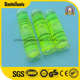 Varisized Construction Plastic Spirit Level Bubble Level Vial