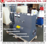 7.5kw Electric Pellet Machine
