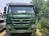 Hot Saling Competitive Price Famous Brand Wholesale 20 Ton 30 Ton 35 Ton Heavy Duty 2015 Model 2016 Model 371HP Used Truck Tractor Units