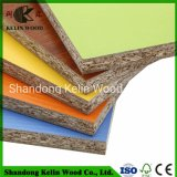Chinese Particle Board Manufacturer, Melamine/Plain Chipboard