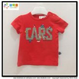 Rad Color Baby Apparel Round Neck Newborn Shirt