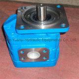 Jhp2032 Jhp2040 Jhp2050 Jhp2063 Jhp2080 High Pressure Gear Pump