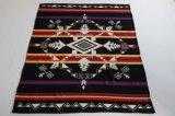 Printed Polyester Polar Fleece Blanket/Native American Blanket