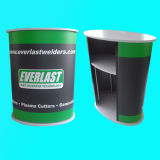 Folding Trade Show Display Pop up Counter Promotion Table