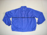 Safety Jacket T/C Fabric