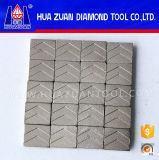 Granite Diamond Segments for Diamond Saw Blade
