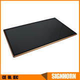Paper Thin LCD 1080P Resolution 32 Inch LCD TFT Display