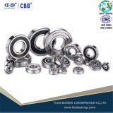 Small size air conditional auto parts ball bearing 6003