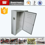 IP66 Waterproof Sheet Metal Electric Metal Enclosures