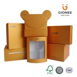 Custom Printing Paper Board Rigid Packaging Box for Gifts