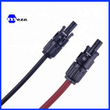 1000V DC High Voltage Solar Cable Cooper Wire 16/25/35m2 for PV Power System with Wholesale Price