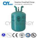High Purity Mixed Refrigerant Gas of R507 with GB Standard